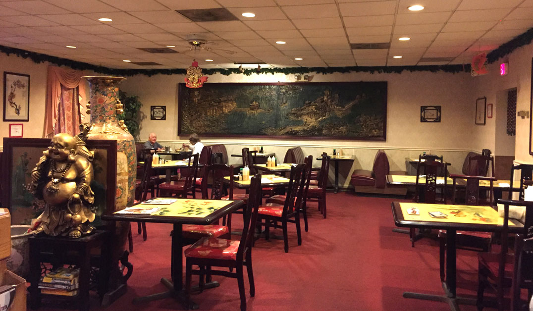 Hunan Inn Chinese Restaurant Since 1984