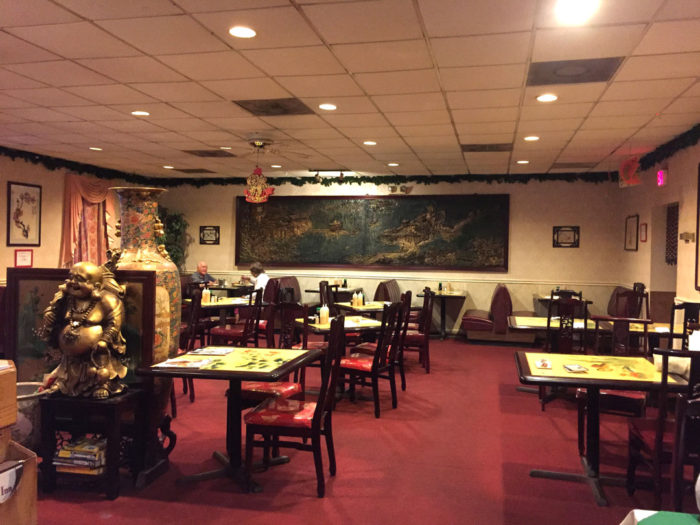 Hunan-inn restaurant
